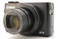 Canon PowerShot G7 X 20.2MP Digital Camera - Black (with 24-100 mm Lens)