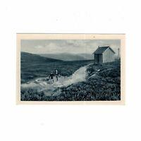 AK Ansichtskarte Riesengebirge / Elbquelle