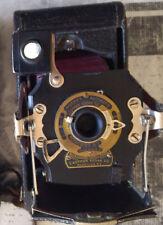 Folding Pocket Kodak automatic numeroté