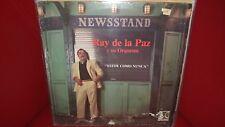 Ray De La Paz - Estoy Como Nunca - Rare LP Good Condition - L2