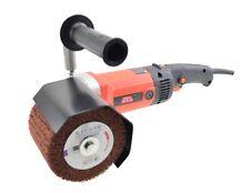 1400W 220V Burnishing Polishing Machine Polisher/Sander & 2 Wheels