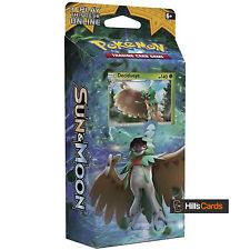 Pokemon Sun & Moon Forest Shadow - Decidueye Theme Deck: 60 Trading Cards - SM1