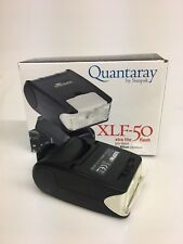 Sunpak Quantaray XLF-50 Red Eye Flash