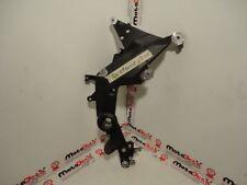 Staffa supporto motore Pedana destra rigth plate engine Ducati Multistrada 1200