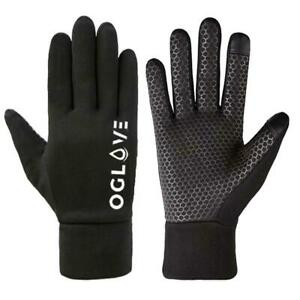 Ogloves Kids Waterproof Thermal Sport Gloves - boys cycling bike football hockey