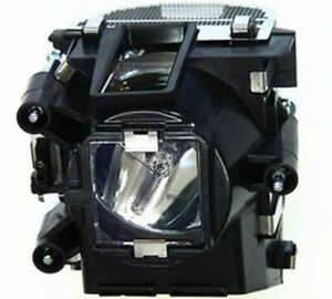 REPLACEMENT LAMP & HOUSING FOR PROJECTIONDESIGN F20 SX+