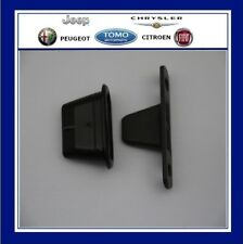 GENUINE Fiat Scudo Peugeot Expert Citroen Dispatch Sliding Door Locator + Guide