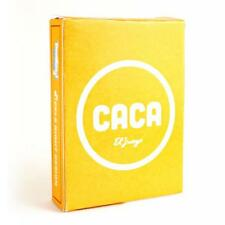 Poop Caca El Juego Spanish Edition Card Game Breaking Games BRK 1004 Family