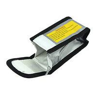 Safety Guard Charging Fire Resistant Lipo Battery Safe Bag For DJI Phantom 3/4