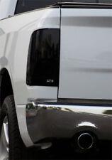 09-14 Dodge Ram 1500 2500 3500 Truck GTS Smoke Acrylic Taillight Covers Pair NEW