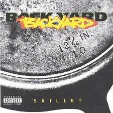 NEW Skillet (Audio CD)