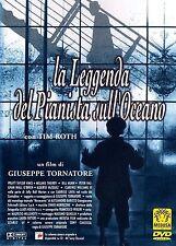 Dvd EL LEYENDA DE PIANISTA SULL' OCÉANO - (1998) NUEVO