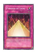 YuGiOh Card - Pyramid of Light MOV-EN004