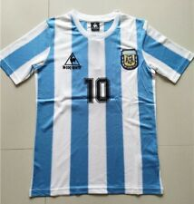 Maglia Argentina 1986 Maradona Vintage