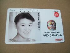 Japan Advertising Collectable Phone Cards