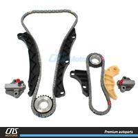 Engine Timing Chain Kit for 2010-2014 Hyundai Sonata Kia Optima 2.4L G4KC⭐⭐⭐⭐⭐