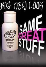 Brilliant Silver Rose hair toner 50ml
