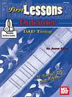 BEGINNER MOUNTAIN DULCIMER FIRST LESSONS BOOK