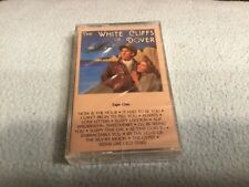 The White Cliffs Of Dover Tape One Cassette Tape Brand New