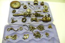 Honda ATC110 ATC 110 #5211 Transmission & Misc. Gears / Drum & Forks