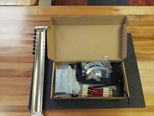 Rackmount server accessories adapters, cables, drive screws and PCI support