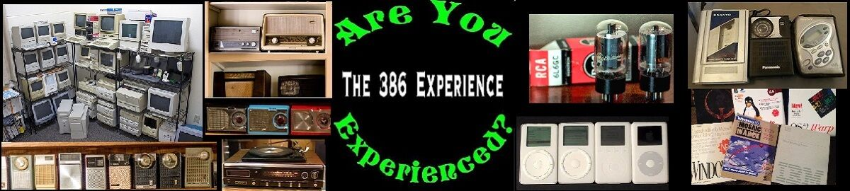 The 386 Experience