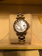 Model Natural Diamond Womens Watch Limited Edition Invicta 5014 Pro Diver