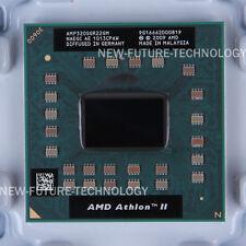 AMD Athlon II P320 (AMP320SGR22GM) CPU 3200 MHz 2.1 GHz 100% Working