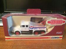 Corgi Trackside 'OO' Scale DG198002 Scammell Contractor Wrecker - BRS