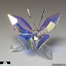 Swarovski Sparkling Butterfly 1113559 *Brand New* in Box