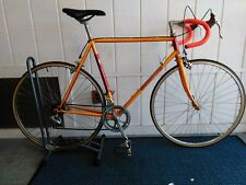 "80's Bridgestone Triathlon 23"" Butted Chromoly. Local Pickup Option Worcester MA"