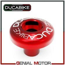 Perno Supporto Scarico Rosso Ducabike Ducati Streetfighter 1098 2009 > 2011