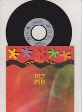 Crazy for you  [Vinyl-Single 7''] von Model 6  | Zustand neuwertig