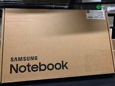 OB Samsung Notebook Flash Laptop Intel Pentium Silver 64GB 4GB - White NP530XBB