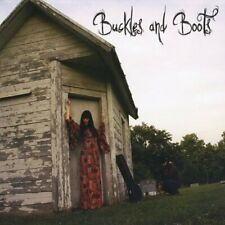 BUCKLES & BOOTS - THE DIRTY LISTEN & LAUNDRY ON THE LINE NEW CD