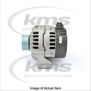 New Genuine HELLA Alternator 8EL 011 710-051 Top German Quality