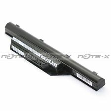 BATTERIE POUR FUJITSU LIFEBOOK S6410 S6410C FPCBP177 FPCB179 10.8V 5200MAH