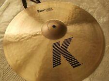 "Zildjian 17"" Sweet Crash K  Cymbal  K0703"