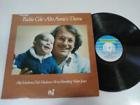 "Richie Cole Alto Annies Theme 1985 Fonomusic Spain Edition - LP vinyl 12 "" VG/VG"