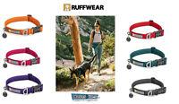 Ruffwear Front Range Collar Dog Adventure Secure Webbing Comfortable Outdoor