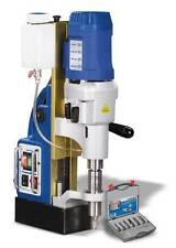 Metallkraft MB 754 Aktions-Set - Hochwertige Magnetbohrmaschine für den ...