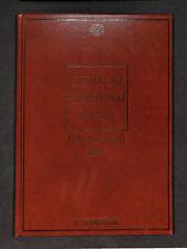 Il Libro dei Francobolli d'Italia 2004
