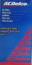 FILTRO ARIA BMW 3 (E36) 316 i 318 i  is (13711247405 13721247404) PA7177 PC2225E