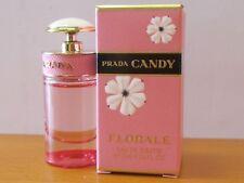Prada Candy Florale ByPrada Perfume Women 7 ml / 0.24 fl oz EDT Splash Miniature