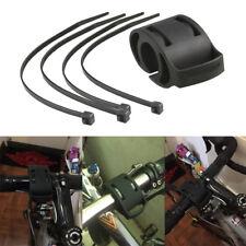 Reloj de Manillar Bicicleta Mount Holder Set para Garmin Forerunner 610 910XT 310XT FR70