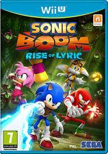 Jump 'n' Run Videospiel für Nintendo Wii U