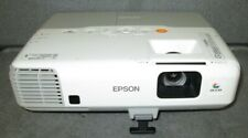 Epson PowerLite 95 3-LCD Projector ~ 1080i ~ HDMI ~ Works Great