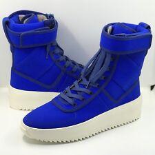 "Fear Of God Military Sneaker ""Royal Blue"""
