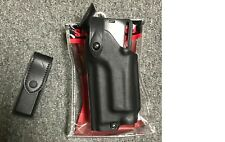 Safariland 6280 SLS Duty or DROP Holster LEFT, 1911 w/ LIGHT and mag pouch NEW!