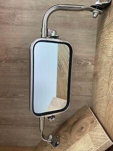 Pair OEM FORD West Coast Jr. Restored Mirrors 1967 -1972  F100  pickup truck